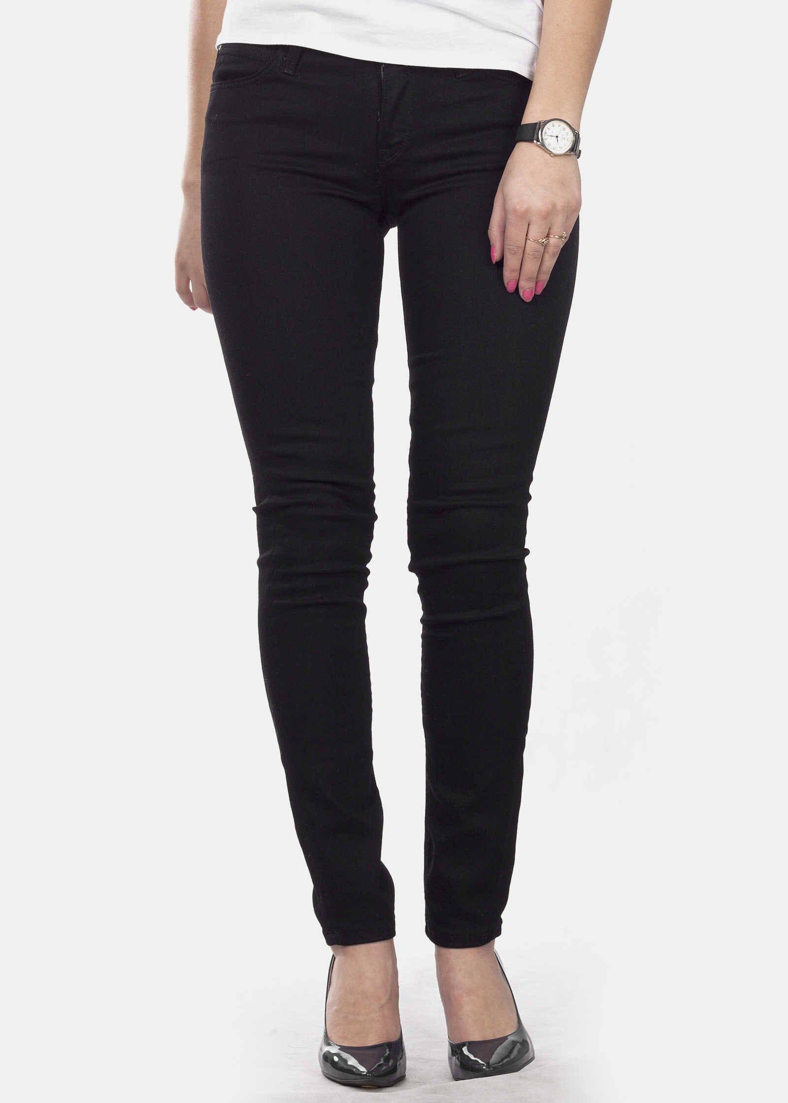Jeans Scarlett - Black