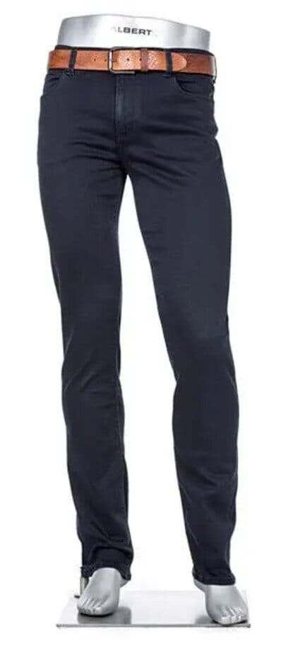 Jeans Pipe Super Stretch - Navy