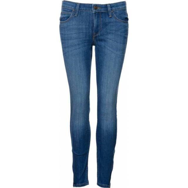 Jeans Scarlett Cropped - High Blue