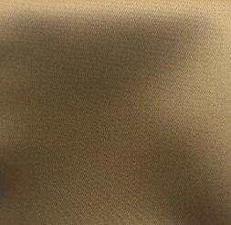 Enfärgad Slips - 102 Nougat, Beige