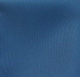 Enfärgad Slips - 121 Ljusblå