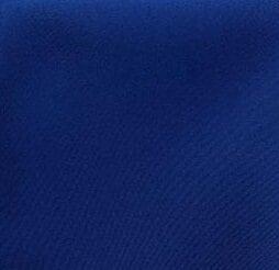 Enfärgad Slips - 122 Kornblå