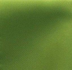 Enfärgad Slips - 135 Limegrön