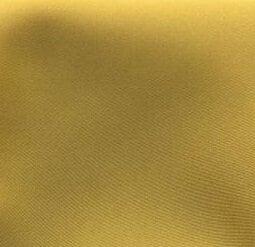 Enfärgad Slips - 134 Guldgul