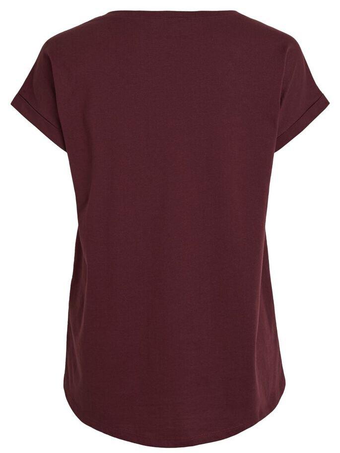 Vidreamers Pure T-Shirt - Winetasting