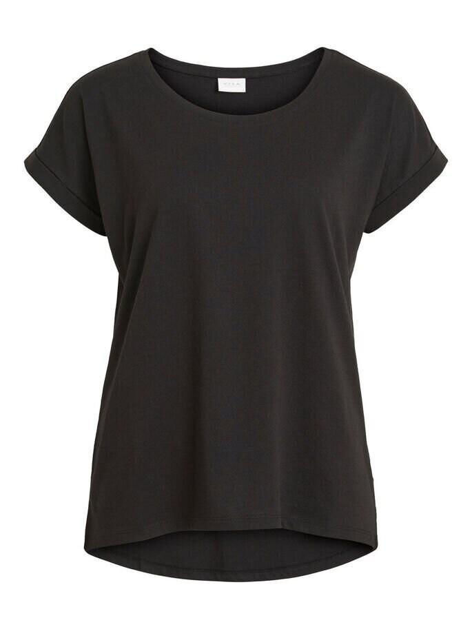 Vidreamers Pure T-Shirt - Black