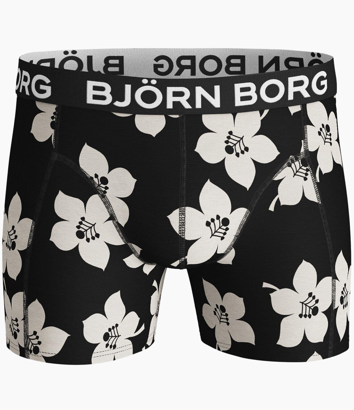 Boxershorts 2-Pack - Black Beauty