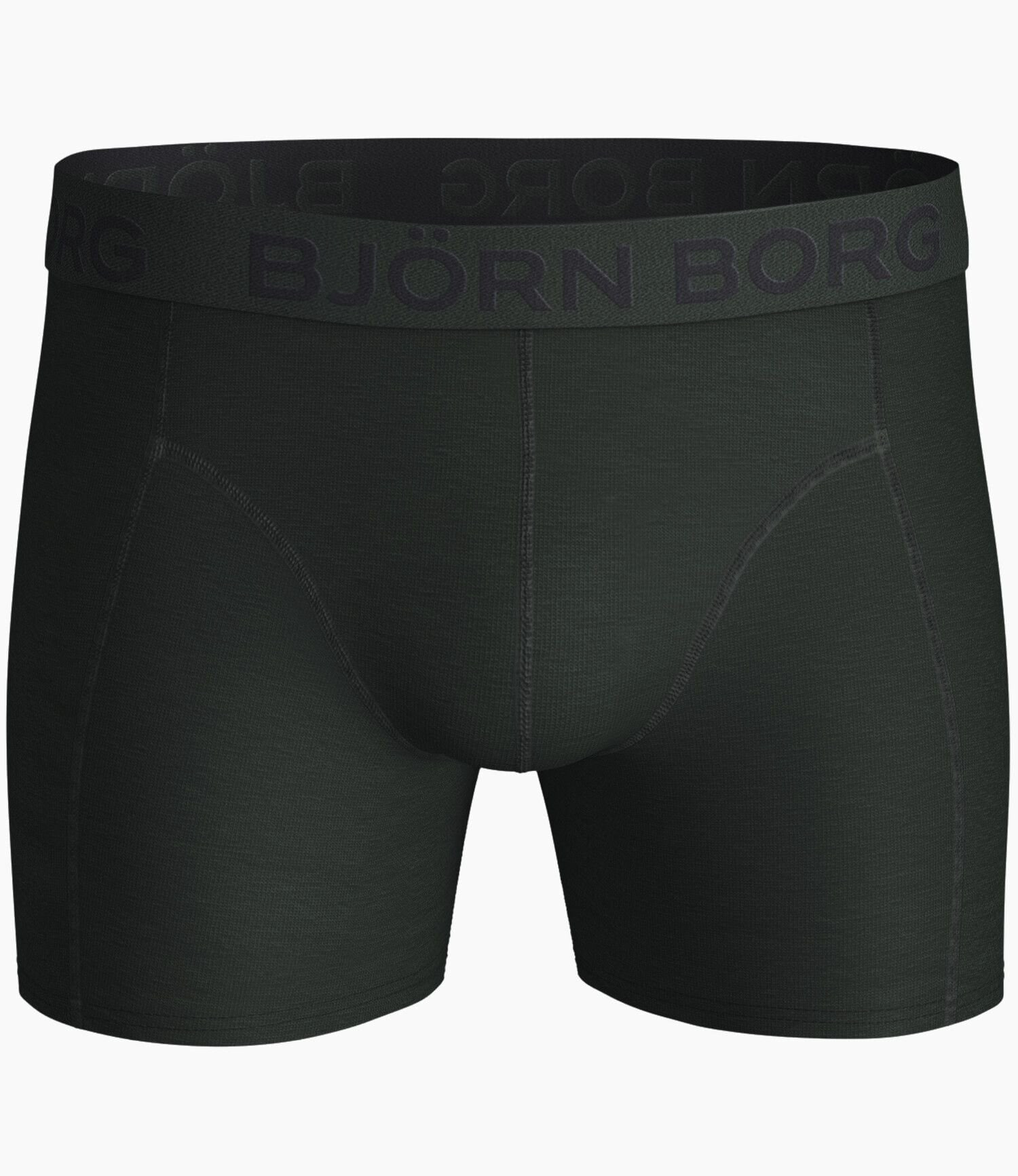 Boxershorts 2-Pack - Duck Green