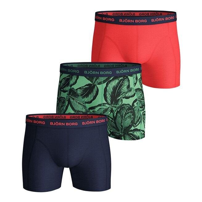 Boxershorts 3-Pack - Lichen
