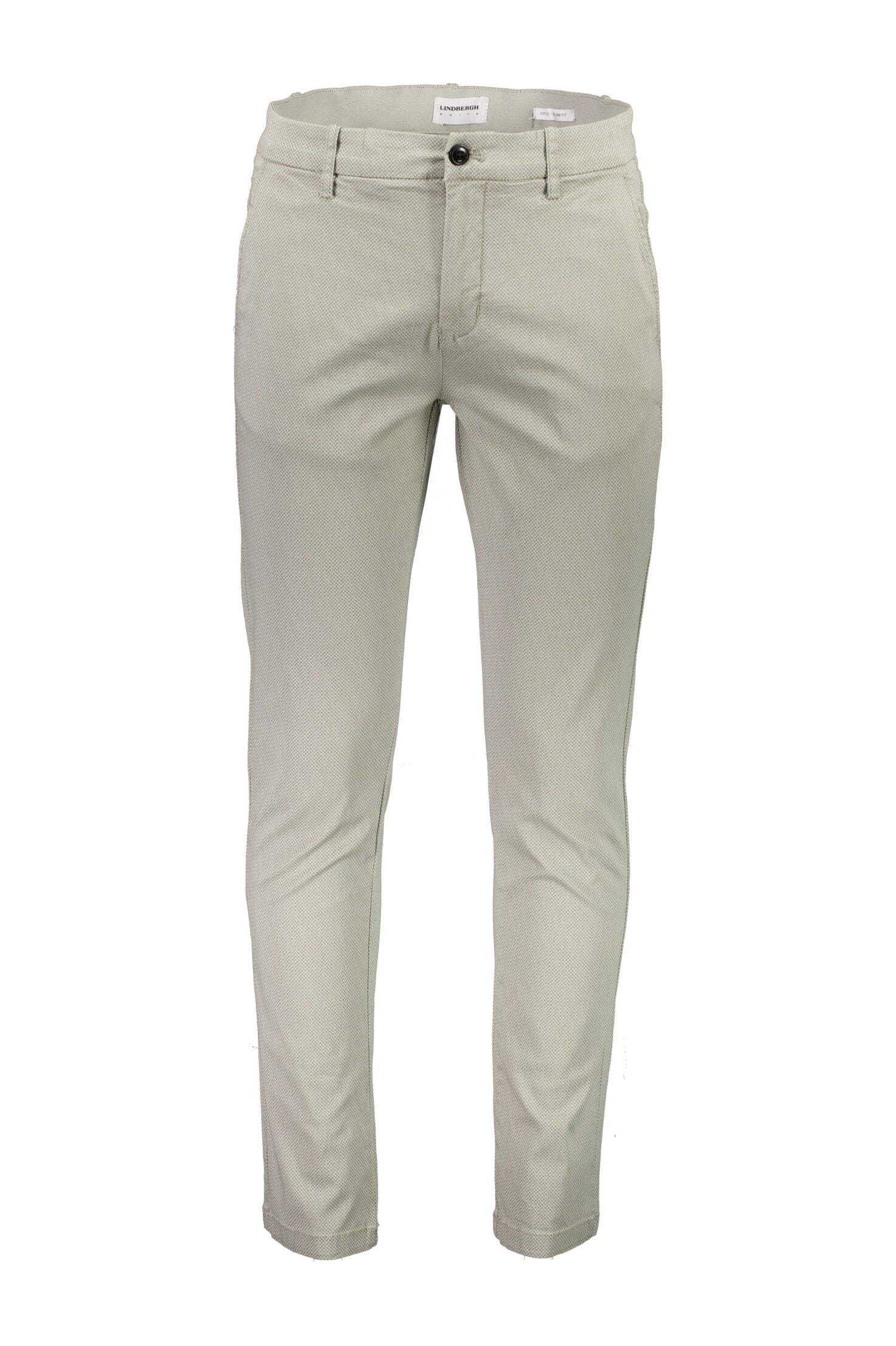 Chinos Superflex - Lt Grey
