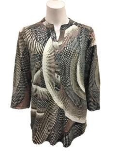 Jayla topp med mönster - Pattern