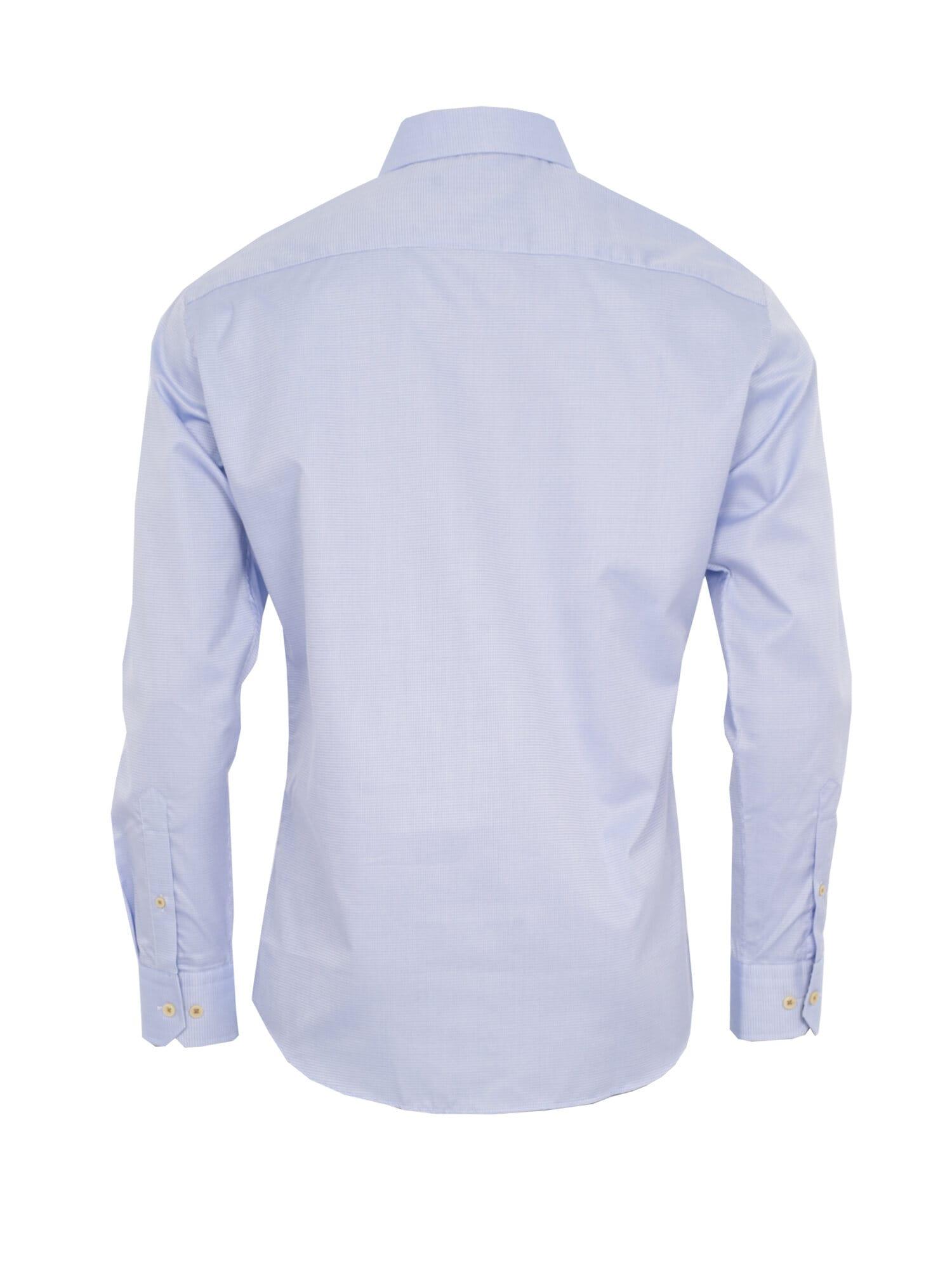 Skjorta Twill - Lt Blue