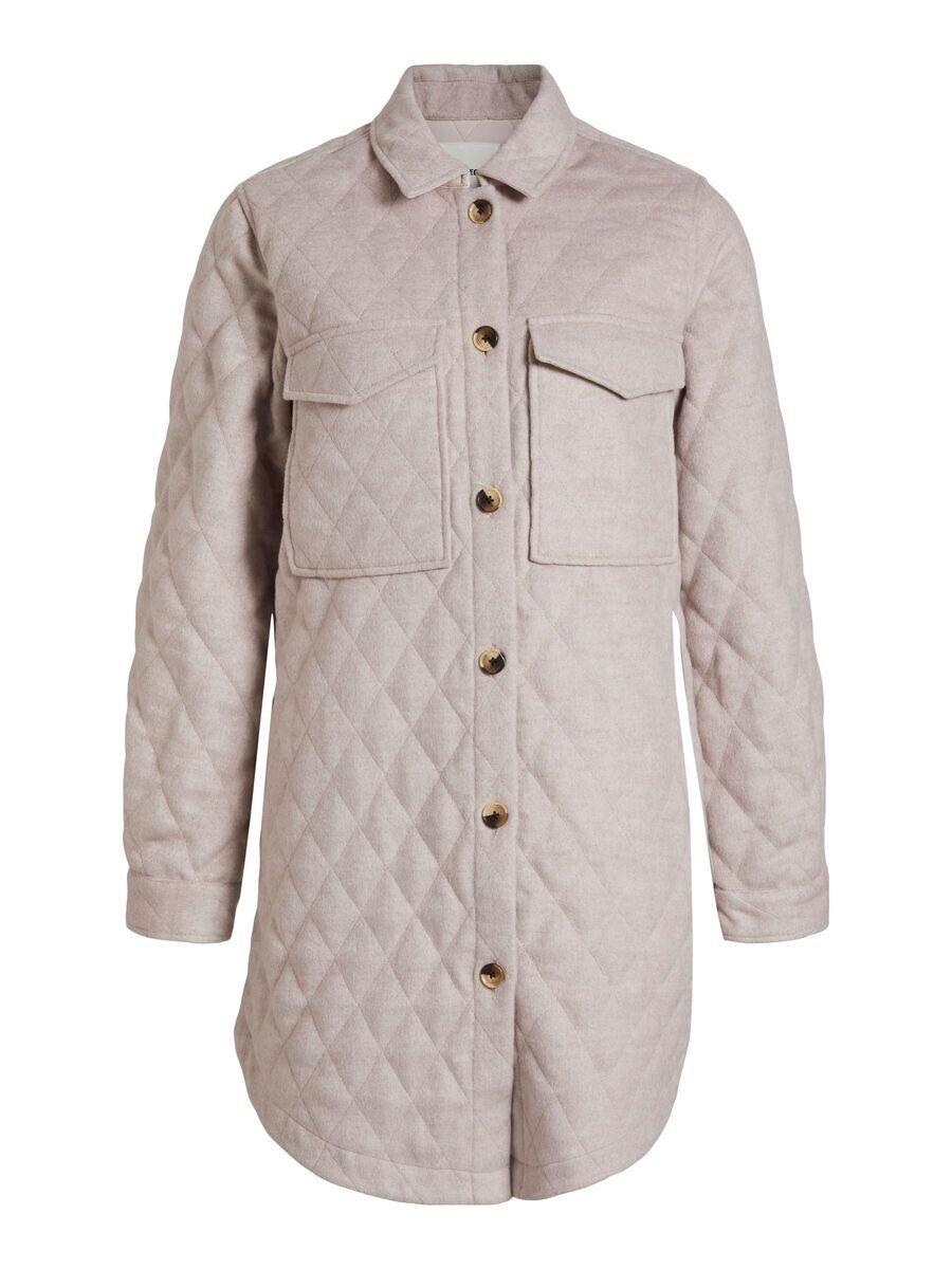 Objvera jacket Quiltad - Sand