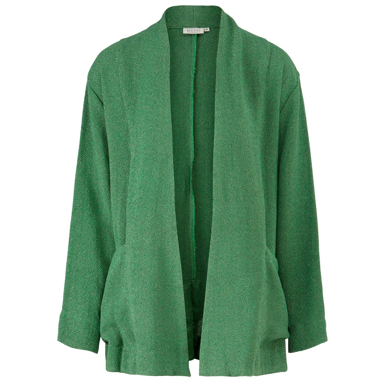 Jasmin Cardigan - Bottle Green
