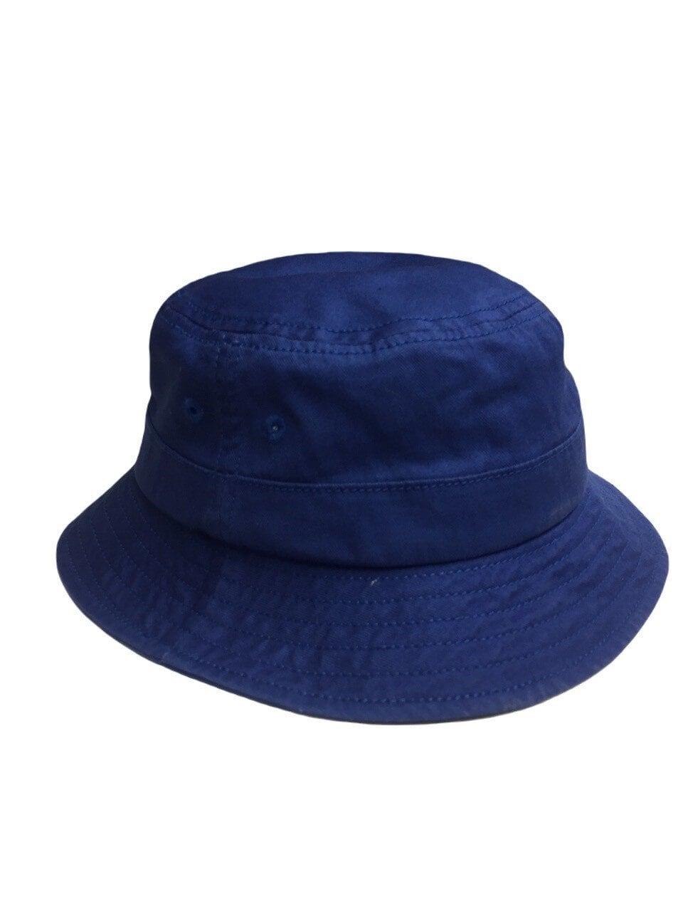 Bucket Hat - Blue
