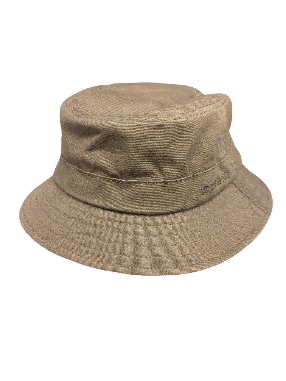 Bucket Hat - Grey
