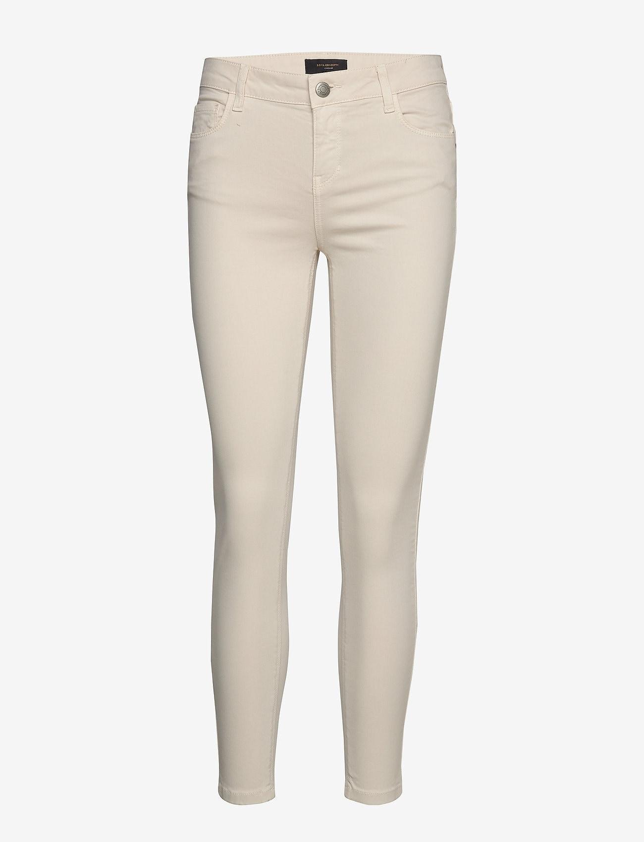 Patrizia 4B Jeans - Cream