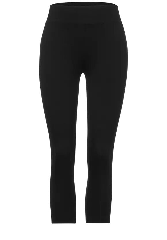 Leggings 7cm Cuff - Black