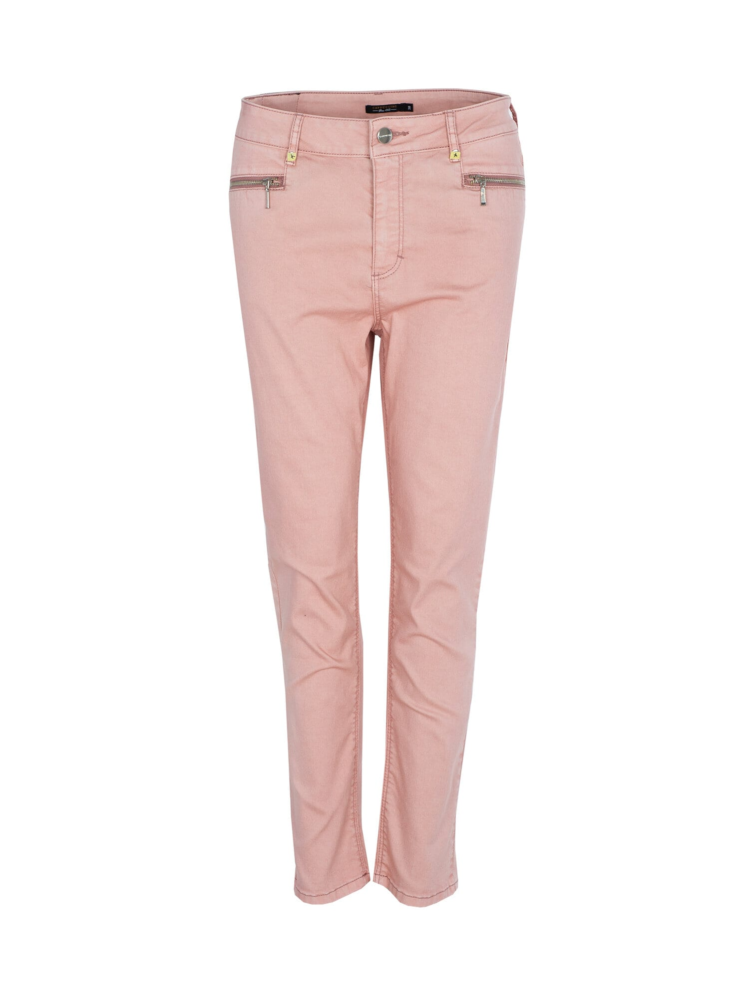 Tindra Ankel Twill - Dusty Pink