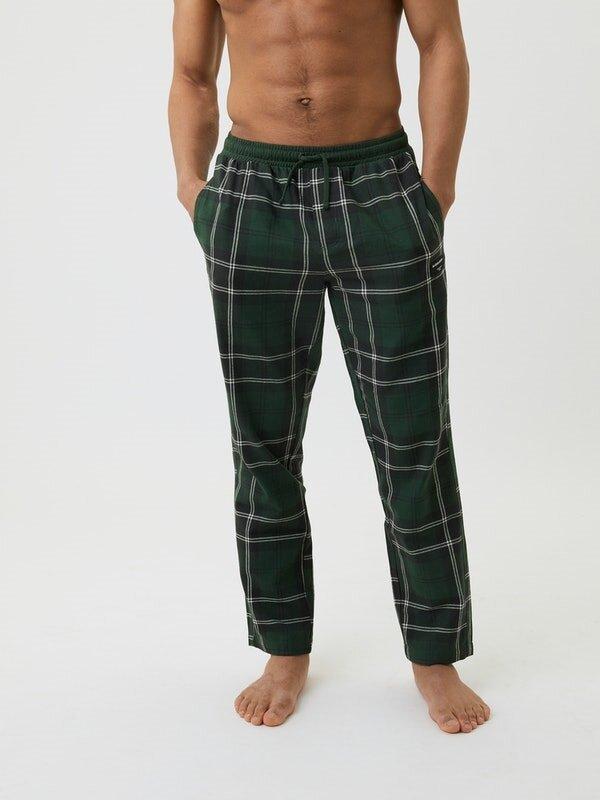 Core Pyjama Pants - Bb Tartan