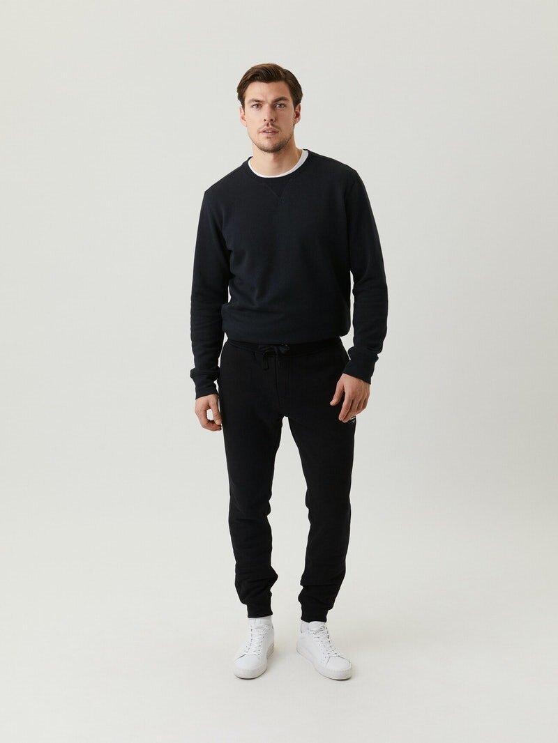 Sweatpants - Black Beauty