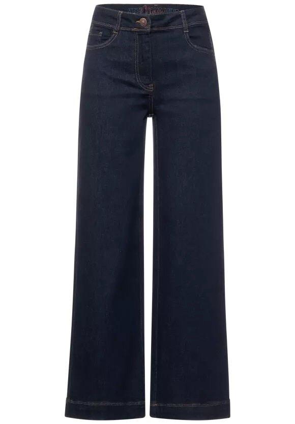 Vida jeans loose fit - Rinsed Wash