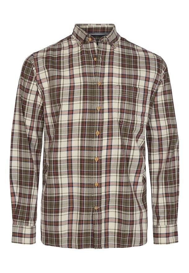 Button down skjorta - Ivy Green