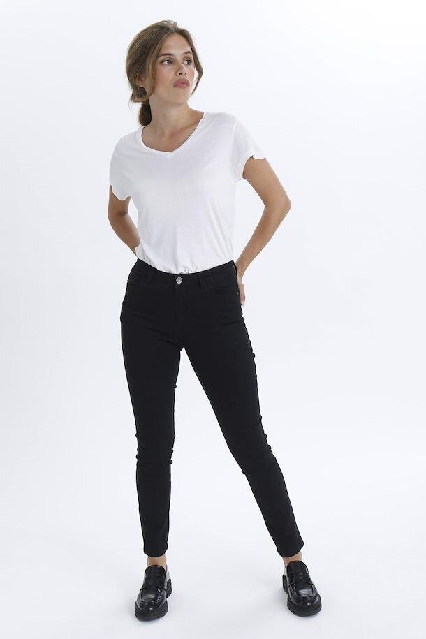 Vicky jeans - Black Deep